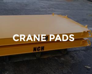 Crane Pads Ireland