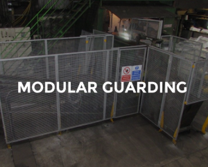 Modular & Machinery Guarding Ireland