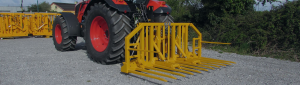 OCE Agricultural Engineering Ireland | Agri Equipment for Tractors
