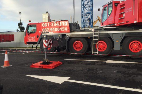 och-crane-pad